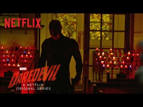 Daredevil Season 2 (Featurette)
