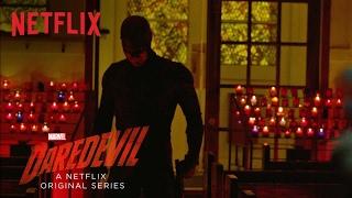 """Featurette """"Daredevil & Punisher"""" (VO)"""