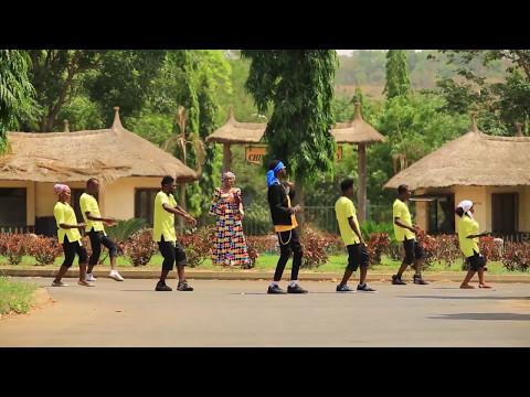 SO AZUCIYA Latest Song (Hausa Films & Music)
