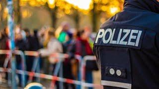 Live: Räumung des Köpi-Platzes in Berlin