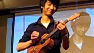 Sungha Jung: Super Mario Theme songs
