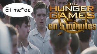 Hunger Games En 5 Minutes