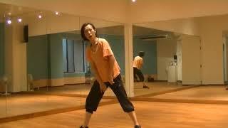 光海先生のダンスレッスン〜ダイナミックなジャンプのために〜