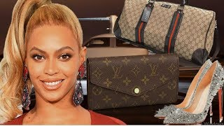 10 MOST EXPENSIVE THINGS OWNED BY BEYONCE 2018