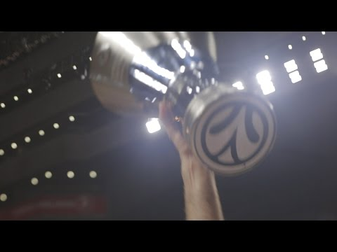 Championship Game Movie - 2015 Turkish Airlines Euroleague Final Four