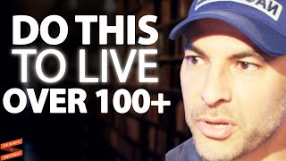 """USE THESE 4 Secrets To STAY HEALTHY Until 100+ YEARS OLD!"" 