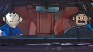 Car Talk   Awkward Puppets