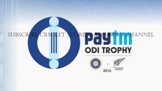 India ( 2015,2016 & 2017 ) vs England , Australia NZ,  SA Cricket Home Series Intro Music