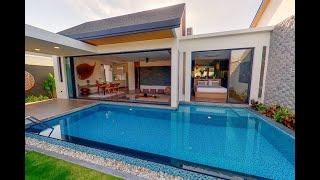 Last Villa For Sale | Brand New Gated Pool Villa Development on the West Coast of Nai Yang, Phuket