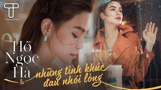 Nếu bạn đang gặp nhiều trắc trở trong tình yêu thì hãy nghe Hồ Ngọc Hà hát | Gala Nhạc Việt Playlist