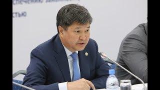 Декабрьские перестановки в Казахстане
