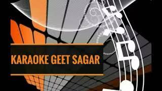 Nahi Nahi Abhi Nahi Karaoke With Female Vocals | Jawani