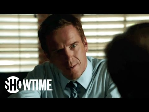 Homeland Season 2 (Promo 'Traitor and a Terrorist')