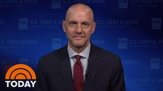 FDA Commissioner: 'We Will Not Cut Corners' On A Coronavirus Vaccine | TODAY