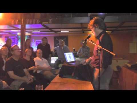 Vidéo de Guillaume Pigeard de Gurbert