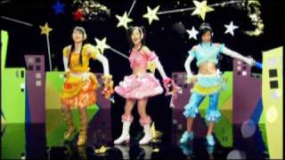 ☆Milky Way『アナタボシ』(PV)☆