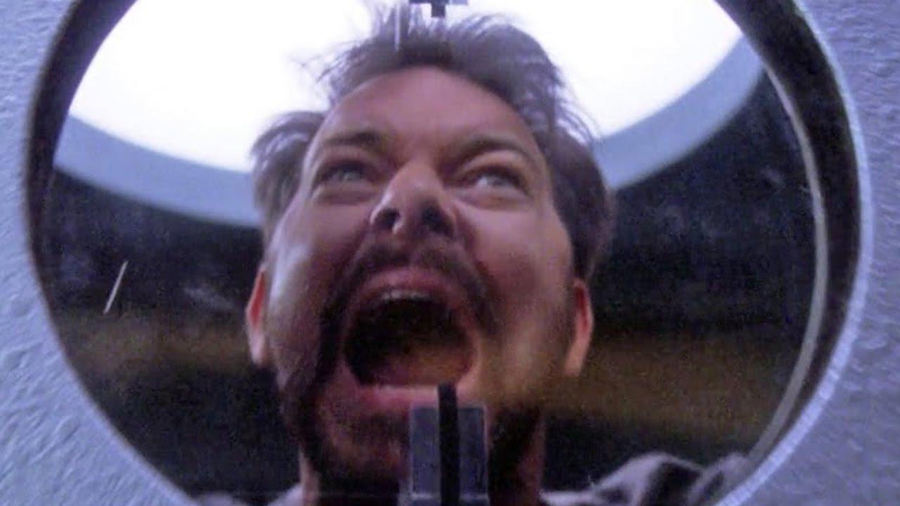 Why Star Trek's USS Enterprise Is Really A Hellhole