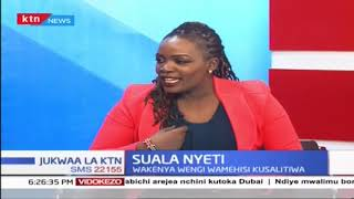 Suala Nyeti: Matumizi ya bima za matibabu