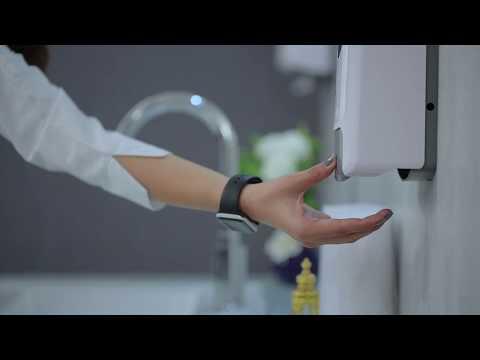 ABS Foam Soap Dispenser