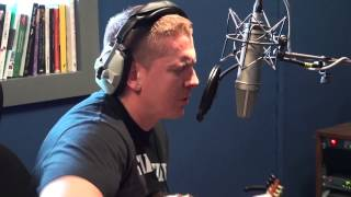 Damien Dempsey 'Sing All Our Cares Away' live on Today FM