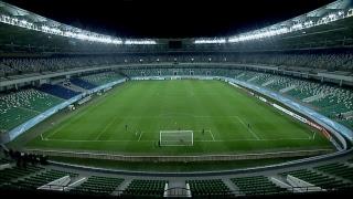 Uzbekistan vs Qatar (2018 FIFA World Cup Qualifiers)