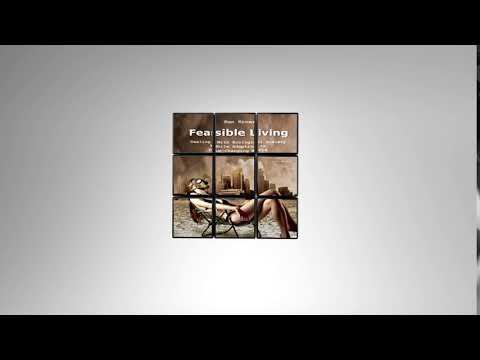 Feasible Living Book Trailer