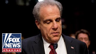 IG Horowitz: 'Significant concerns' with how FBI handled Russia probe