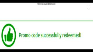 Roblox Promo Codes That Give You Robux 2018 मफत