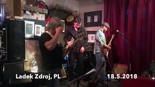 Video Copánky -  Pětičlenné trio