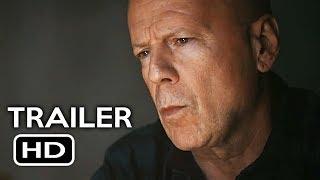 Death Wish Official Trailer #1 (2017) Bruce Willis, Vincent D