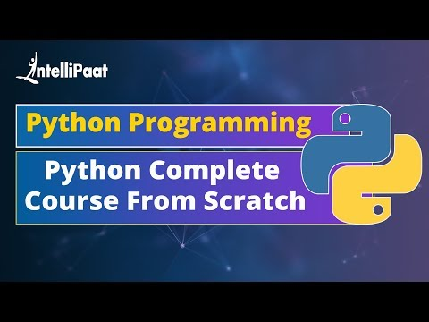 String in Python - Python String Functions - Intellipaat