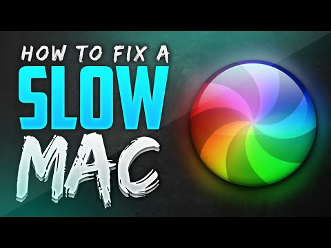 , title : 'How To: Fix A Slow Mac'