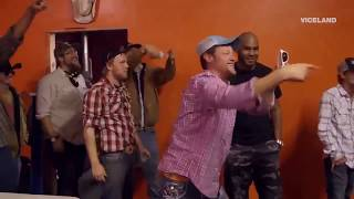 "VICELAND NOISEY' NASHVILLE - Mikel Knight, Jelly Roll, Struggle ""Go Fund Me"" Harness, Ke$ha (Full)"