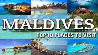 Maldives Holidays | Maldives Islands | Resorts | Top 10 Places to Visit