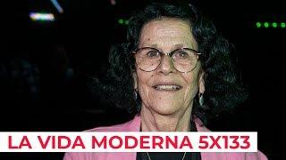 La Vida Moderna 5x133...es Que Te Secuestre Una Banda Terrorista Para Perder Peso