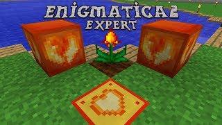 Enigmatica 2 Expert - DEUTERIUM & TRITIUM [E78] (Modded Minecraft