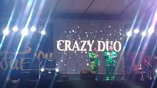 Crazy duo  in mepza