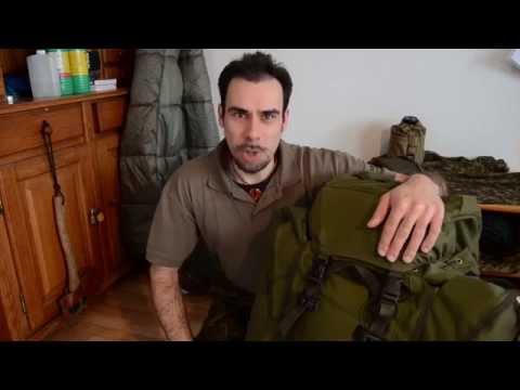 Cyclops Atlas II von Berghaus - 100 L Outdoor & Trekking Rucksack [Review]   Outdoor AusrüstungTV