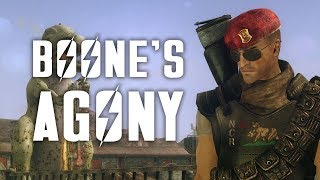 Boone's Agony: The Full Story of the Bitter Springs Massacre - Fallout New Vegas Lore