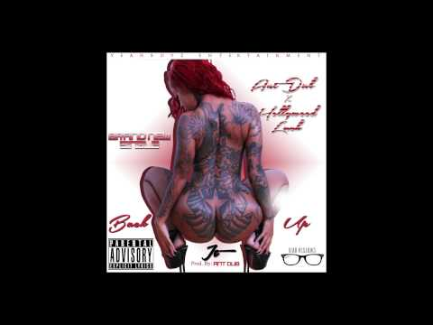 """Ant Dub Ft Hollywood Luck """" Back It Up """" NEW SINGLE @IAmAntDub @Hollywood_Luck"""