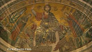 Thumbnail of the video 'Church of San Miniato in Florence'