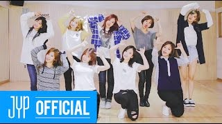 "TWICE ""SIGNAL"" DANCE VIDEO"