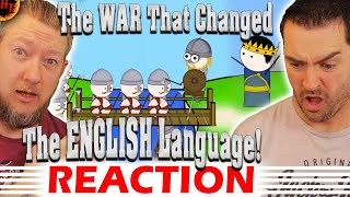 ''Oversimplified Reaction'' The War that Changed the English Language - Mini-Wars 3