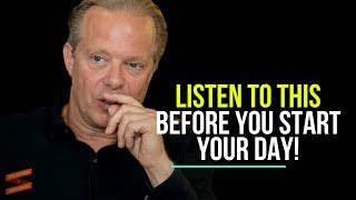WATCH THIS EVERY DAY - Motivational Speech By Dr. Joe Dispenza