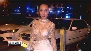 Pt. 1: Evimer Duclerc Survives Attack By Ex - Crime Watch Daily with Chris Hansen