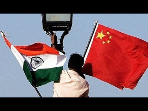 Bilateral relationship between China and India Part III