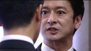 半沢直樹 浅野支店長役の石丸幹二さんがテレフォンショッキングで苦悩を語る