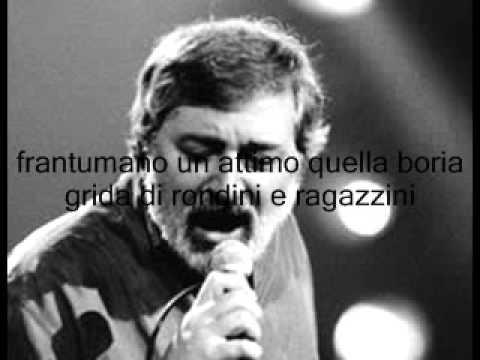 Significato della canzone Gulliver di Francesco Guccini