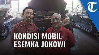 Begini Kondisi Mobil Esemka yang Dipakai Jokowi saat Jadi Wali Kota Solo