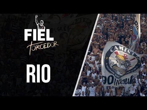 Rio - um filme que já vimos algumas vezes